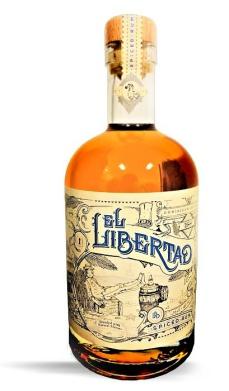 distributeur, grossiste, france, el libertad, rhum, rum, spiced, épicé, vanille, vanilla, best, don papa, diplomatico, kraken